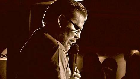 Koomikko Pekka Jalava menehtyi keskiviikkona.