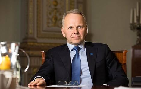 Suurimman palkankorotuksen on saanut maa- ja metsätalousministeri Jari Lepän (kesk) erityisavustaja.