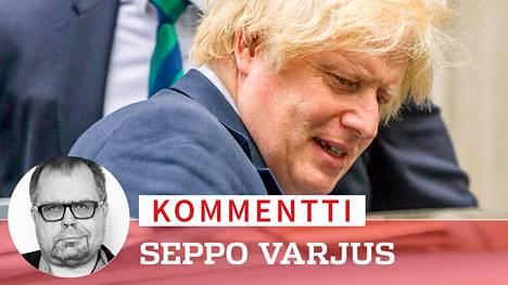 Boris Johnsonilla on raskas vastuu Euroopan pahimmasta koronakriisistä ja EU-eron loppuunsaattamisesta.