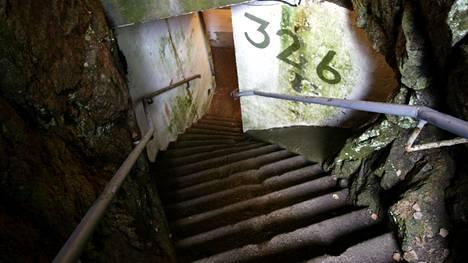 Kymenlaaksossa voi vierailla Miehikkälän Salpalinja-museossa. Se on yksi tapa tutustua Salpalinjan historiaan.