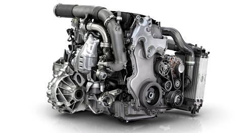 Volkswagenin päästöskandaalin yllättävä seuraus: moottoreiden kuutiotilavuus kasvaa.