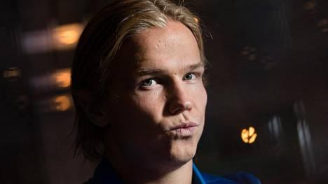Petteri Forsell on HJK:n käytettävissä jo tiistain Euroopan liigan karsintaottelussa.