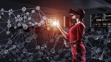 Teknologian kehitys vie kohti entistä verkottuneempaa maailmaa ja realistisempaa virtuaalitodellisuutta. Mitä se tuo tullessaan?