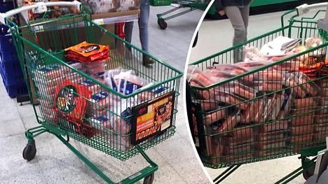 S-market Pirkkala paisuu tänä vuonna Prismaksi