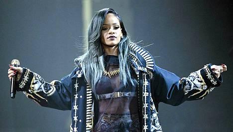Rihannan talo on houkutellut viime kuukausien kanssa useita tunkeilijoita.