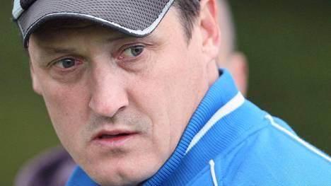 Kimmo Kinnunen on työskennellyt Urheiluliiton keihään lajivalmentajana vuodesta 2008 asti.