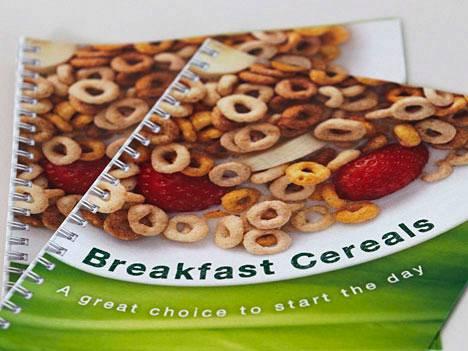 Cereal Partners Worldwide lupaa vähentää nuorten suosiman muromerkin sokeripitoisuutta.