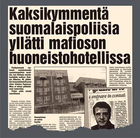 Ilta-Sanomat 17.2.1996