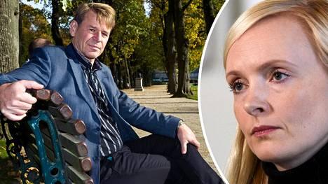 Professori Martin Scheinin ja sisäministeri Maria Ohisalo pitävät Suomen saamaa tuomiota erittäin vakavana.