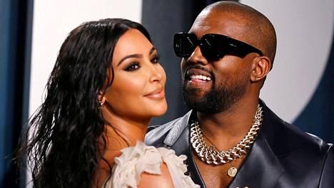 Tosi-tv-julkkis Kim Kardashian ja rap-artisti Kanye West eroavat seitsemän yhteisen avioliittovuoden jälkeen.
