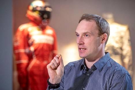 Toyotan tallipäällikkö Jari-Matti Latvala kertoo tuoreita uutisia Kalle Rovanperän tilanteesta.