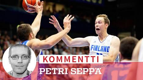 Petteri Koponen oli yksi Susijengin herättäjistä Zenican ihmeessä.
