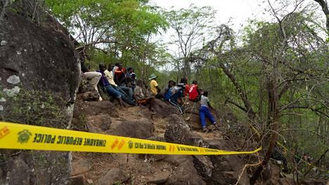 Zimbabwen lentoturman tutkinta nytkähti eteenpäin – suomalaiset saivat vihdoin tietoja paikallisilta viranomaisilta