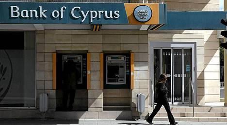 Kyproksen talletusvero kuohuttaa monia, niin saarella kuin sen ulkopuolellakin.