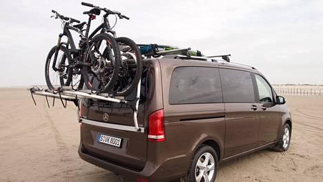 Pitäisikö polkupyörää verottaa kuten autoa?