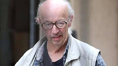 Alf-sarjassa läpimurtoroolinsa tehnyt Max Wright elää nykyään rauhallisempaa elämää uransa saralla.