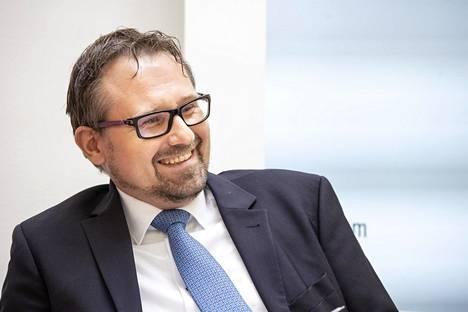 Professori Hiski Haukkala löysi parantamista Suomen kriisivalmiudessa.