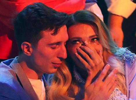 Julia Samoilovan oli määrä edustaa Venäjää euroviisuissa jo viime vuonna. Maa kuitenkin suljettiin ulos kisasta Krimin kriisin vuoksi.