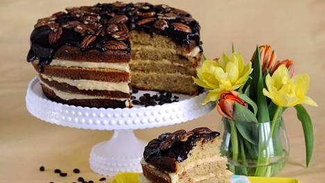 9 ihanaa kakkureseptiä pääsiäiseen – mukana myös perinteinen baba