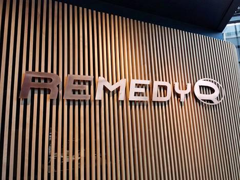 Remedy voitti uusiin tiloihin noin vuosi sitten. Yhtiö pitää majaansa Espoon Niittykummussa.