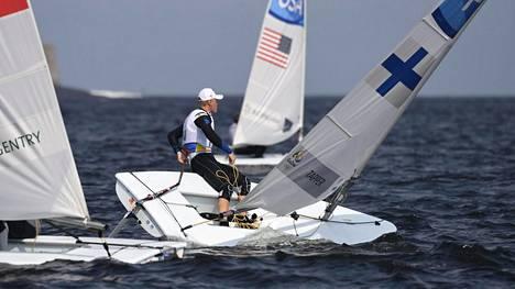 Suomelle kaksi purjehduksen maapaikkaa olympialaisiin