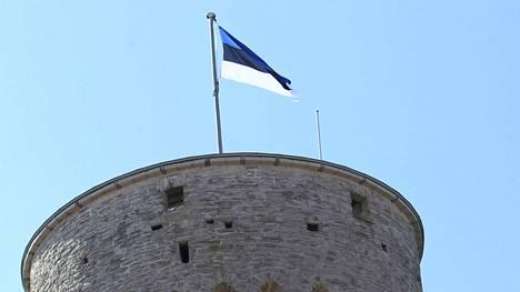 Virossa valitaan uutta presidenttiä.