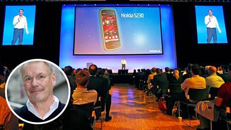 Nokian entinen toimitusjohtaja Olli-Pekka Kallasvuo kertoo uudessa kirjassaan näkemyksensä Nokian ongelmista sekä omasta erottamisestaan.