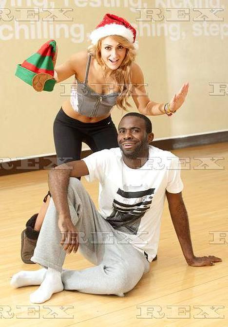 Muamba oli uransa jälkeen mukana Englannin Tanssii tähtien kanssa -ohjelmassa.