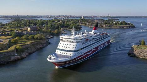 Viking Line Asiakaspalvelu
