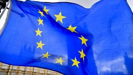 EU asetti ensimmäiset pakotteet Venäjälle kolme vuotta sitten.