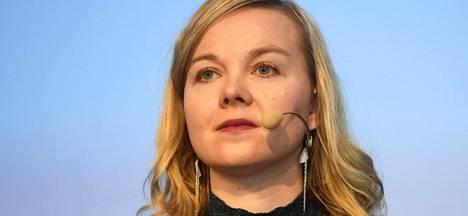 Keskustan kansanedustajan Katri Kulmunin mukaan maahanmuuttajille on tehtävä selväksi suomalaiset arvot ja lait.