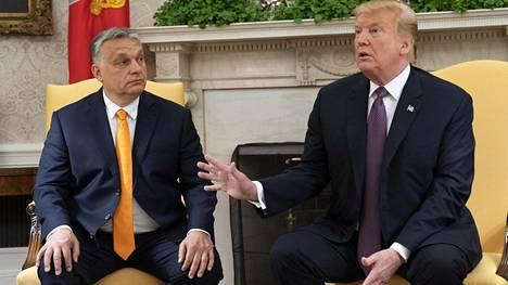Unkarin Presidentti