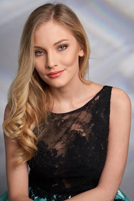 Olivia Heinonen.