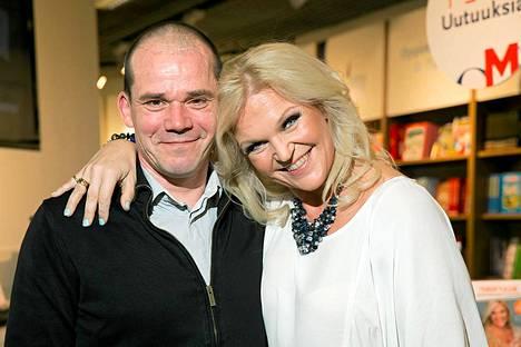 Nicke ja Raakel Lignell