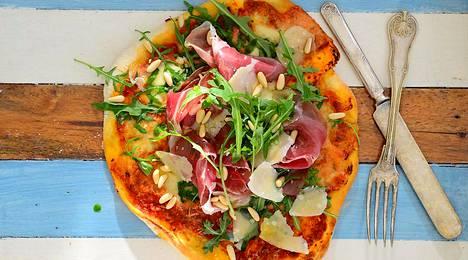 Pizzeria Pirkkala