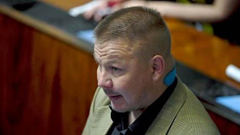 Perustuslakivaliokunta kuulee valtakunnansyyttäjää kansanedustaja Juha Mäenpään (ps) mahdollisesta syytteeseen asettamisesta.