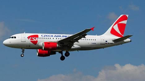 Vuonna 1923 perustettu lentoyhtiö ajautui konkurssiin.