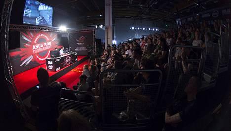 Assemblyilla pelataan kaksi suurta ASUS ROG -turnausta tänä kesänä.