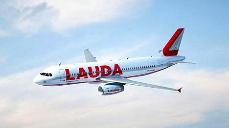 Lauda-lentoyhtiö on saanut nimensä formulakuljettaja Niki Laudan mukaan.