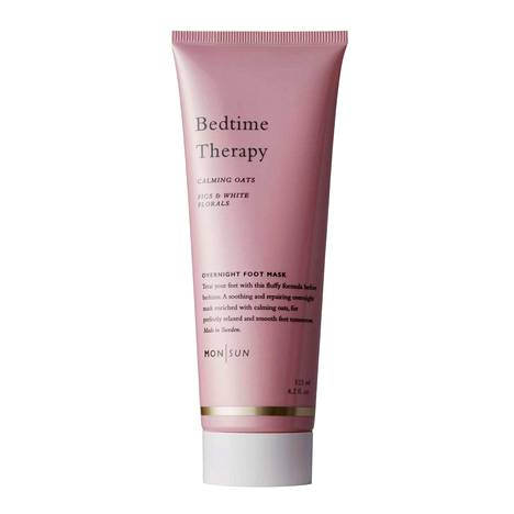 Mon Sun Bedtime Therapy Calming Oats Overnight Foot Mask, 11,90 € / 125 ml, Kicks.