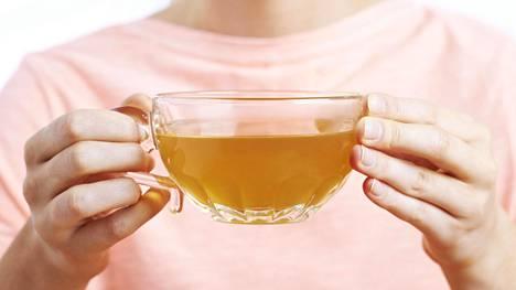 Vihreään teehen on yhdistetty terveyshyötyjä aiemminkin.