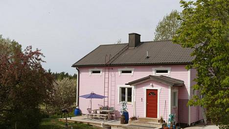 Kohutalo sijaitsee Vesilahdella lähellä Lempäälän rajaa.