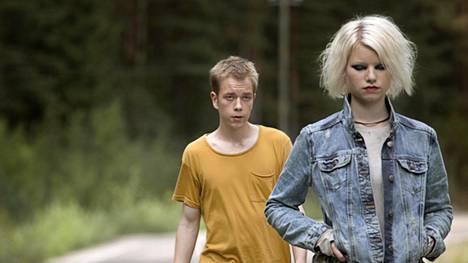He ovat paenneet voitti parhaan elokuvan Jussin 2014.