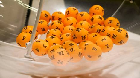 Ensi viikolla Loton potissa on 2,4 miljoonaa euroa.