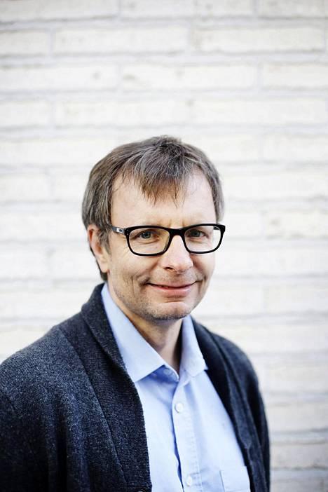 Professori Palkka