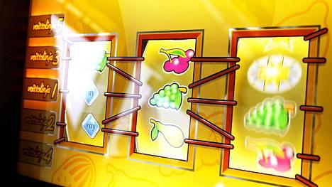 Hedelmäpelien palautusprosentit ovat rahapeliautomaattien alhaisimpia.