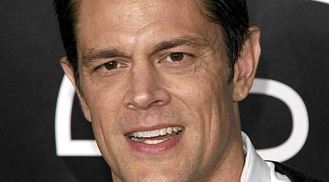 Johnny Knoxville Los Angelesissa 2010.