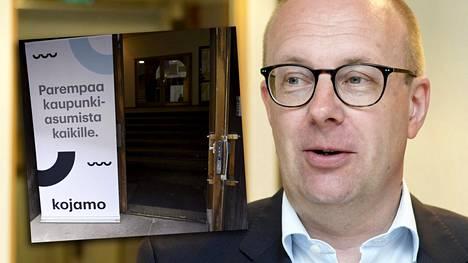 SAK:n puheenjohtajan Jarkko Elorannan mukaan Kojamon hallituspalkkioiden nostolle on hyvät perusteet.