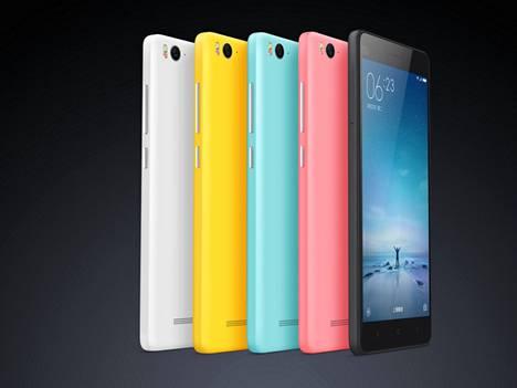 Xiaomi on luvannut maksaa Qualcommille lisenssimaksuja 3G- ja 4G-puhelimien teknologiasta.