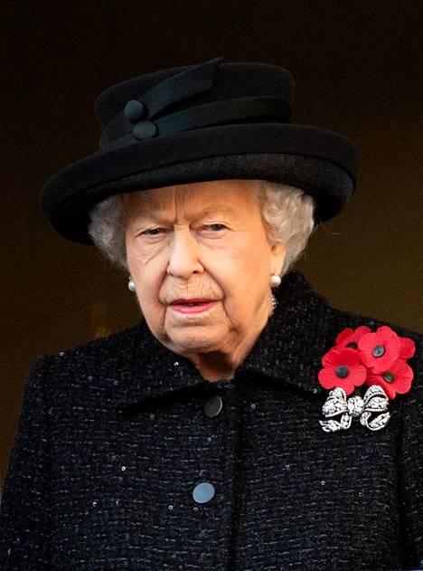 Kokouksen jälkeen kuningatar Elisabet antoi julkisen lausunnon, jonka kuningashuone julkaisi verkkosivuillaan.
